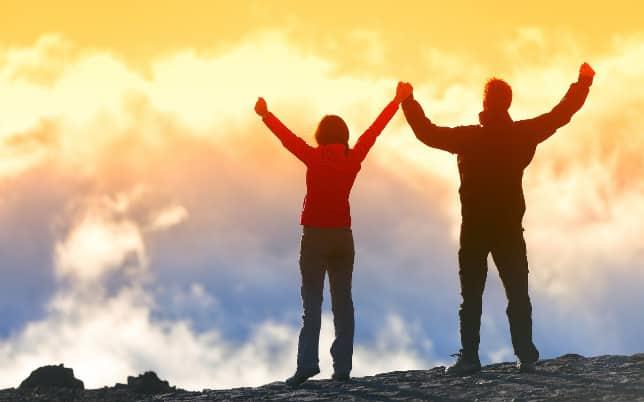 Crença Soluções que Cuidam - Nossa missão, visão e valores.